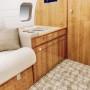 N135D Aft Cabin