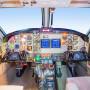 N280RA Cockpit #2