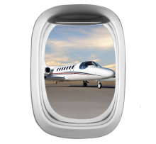 1991 Cessna Citation, V N64FT | SOLD
